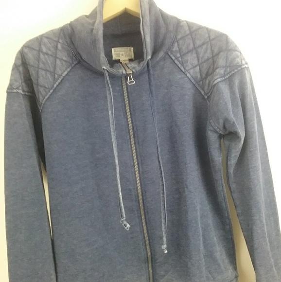 Converse One Star Women s Full Zip Jacket Sz. XL c71e4c98478e